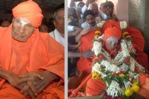 Who was Shivakumara Swamiji of Siddaganga?