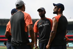 India vs Australia: Team India name 13-man squad for Sydney Test