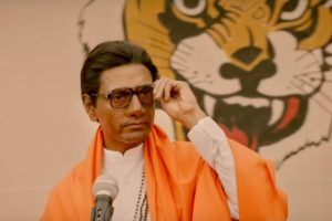 Thackeray: Nawauddin Siddiqui starrer mints Rs 6 crore on opening day