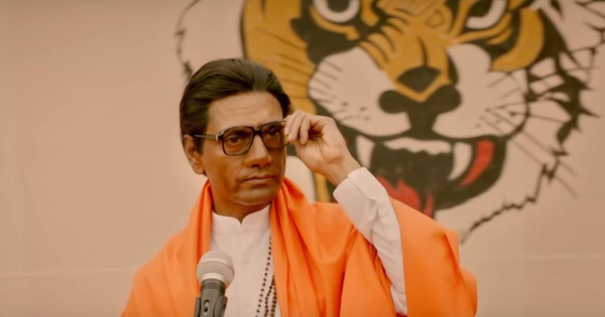 I hate doing roles in my comfort zone: Nawazuddin Siddiqui