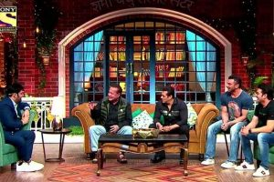 The Kapil Sharma Show: Salman Khan reveals how Sanjay Dutt tried to convince him to get married | See video