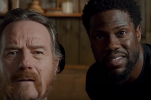 THE UPSIDE Trailer # 2 (NEW 2019) Kevin Hart, Bryan Cranston Movie HD