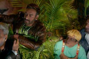 Total Dhamaal   Official Trailer   Ajay   Anil   Madhuri   Indra Kumar   Feb. 22nd