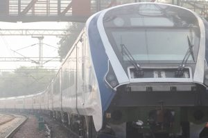 Train 18: First train to run from New Delhi to Varanasi, fares 40-50% higher than Shatabdi