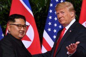 Trump-Kim summit: Second meeting by February-end