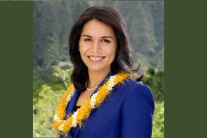First Hindu in US Congress, Tulsi Gabbard, to run for President