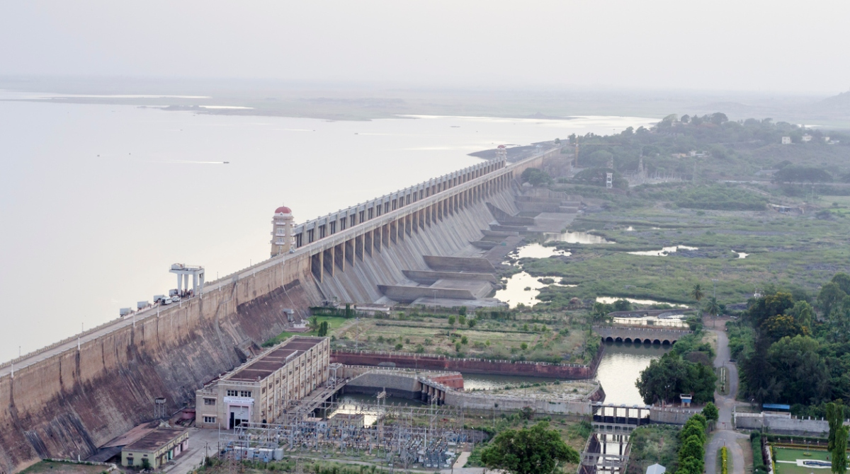 Hydro projects, 5,950 MW, Stalled, Policy