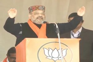 'Only Rahul, Only Priyanka': Amit Shah's twisted version of OROP targets Congress