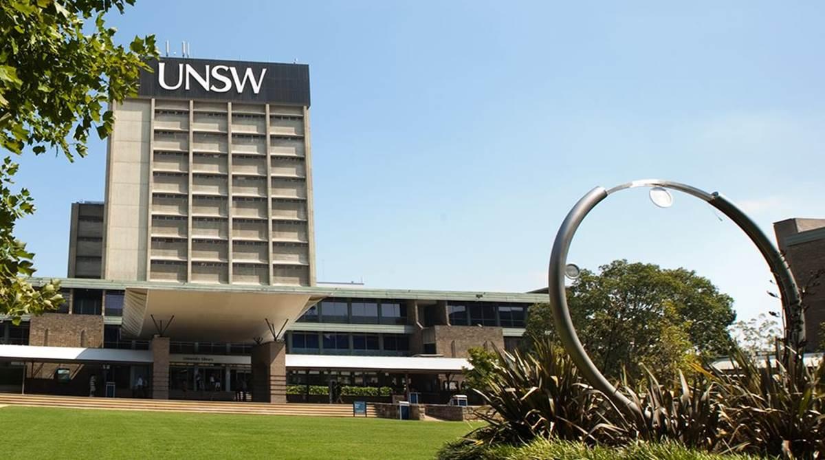 Australia, higher education, UNSW, Amit Dasgupta, Indian students, Studies abroad