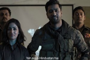 Uri on Torrent is quite a 'surgical strike'