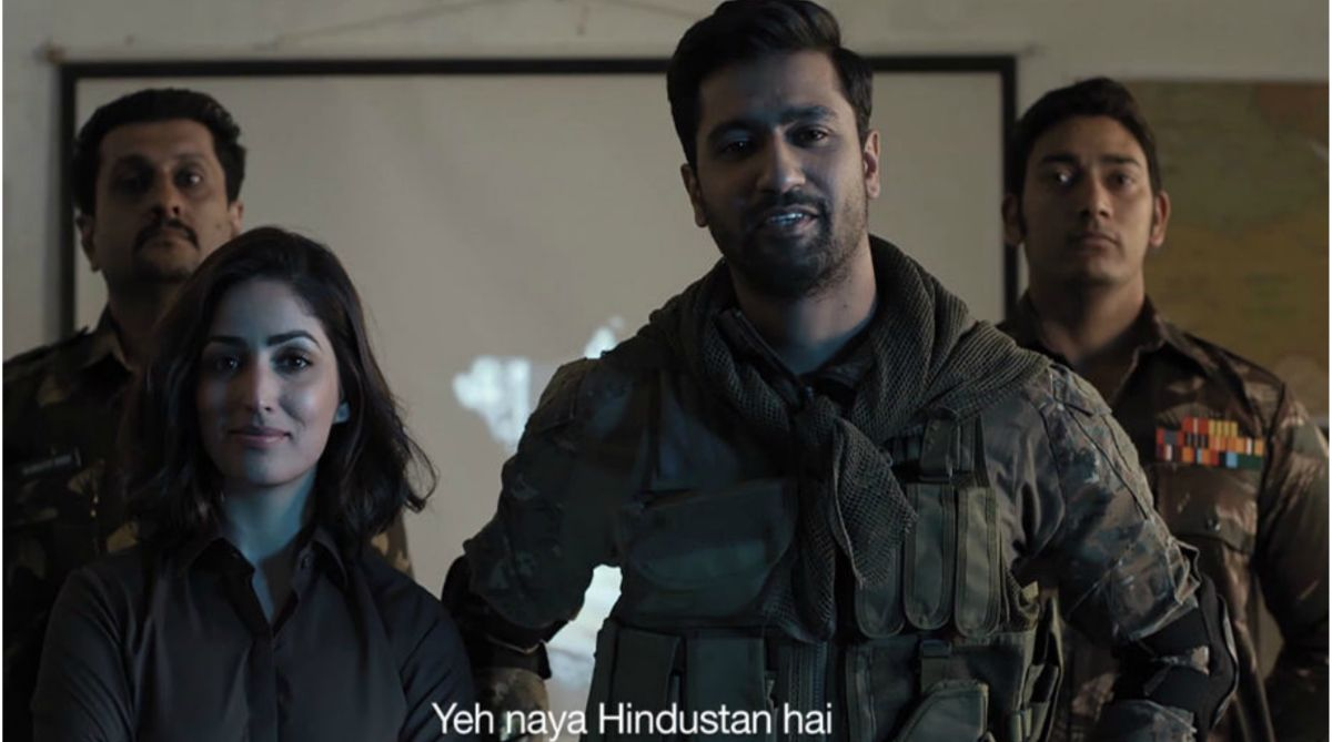 Uri On Torrent Is Quite A Surgical Strike
