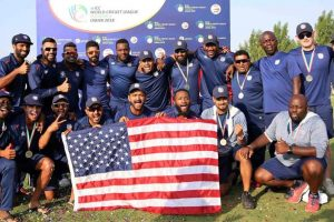 ICC welcomes USA Cricket as its latest member