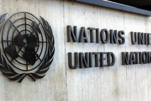 UN confirms cyberattack in April 2021