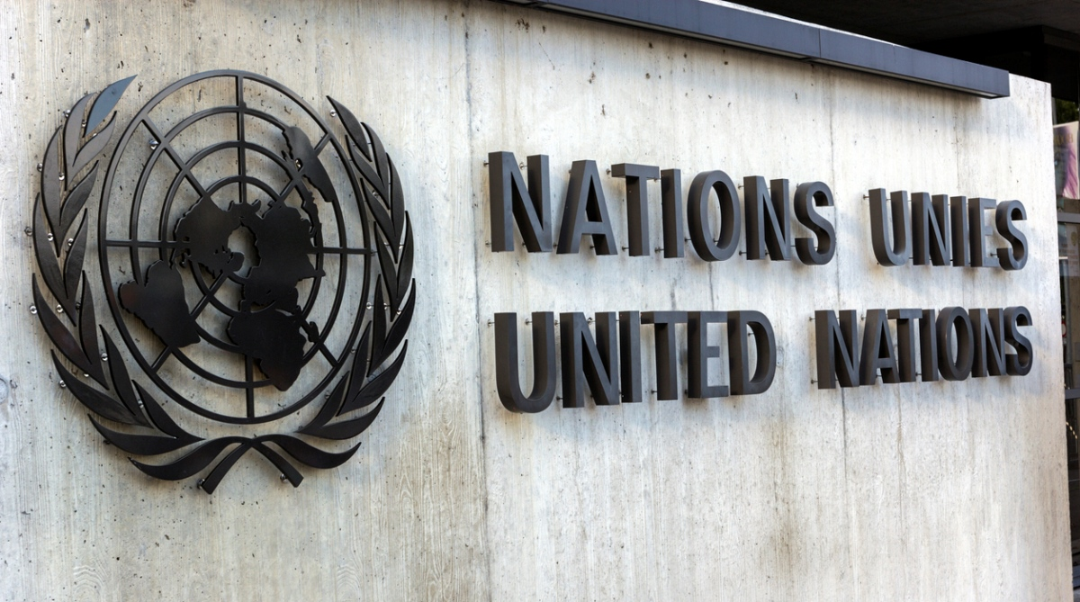 UN employees, Sexually harassed, Survey, United Nations