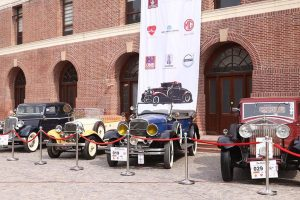 Statesman Vintage & Classic Car Rally in Kolkata on 3 February, Delhi edition on 10 February