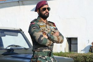 Uri BO report: Vicky Kaushal starrer knocking on 100 crore club