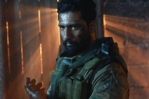 Box Office: Vicky Kaushal's Uri towers above other films