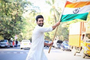 Republic Day: B-town celebs post greetings on social media