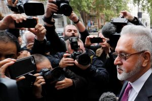 Vijay Mallya becomes first tycoon to be declared fugitive offender