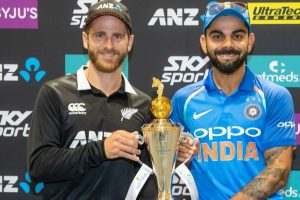 India vs New Zealand | Our focus is on how best we can combat Virat Kohli: Kane Williamson