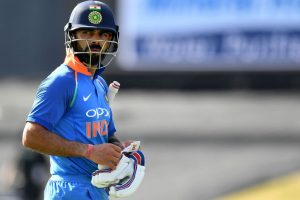 World Cup team will be sorted out before IPL, says Kohli