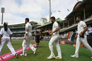 Virat Kohli booed by fans at SCG | Show some respect, says Ricky Ponting