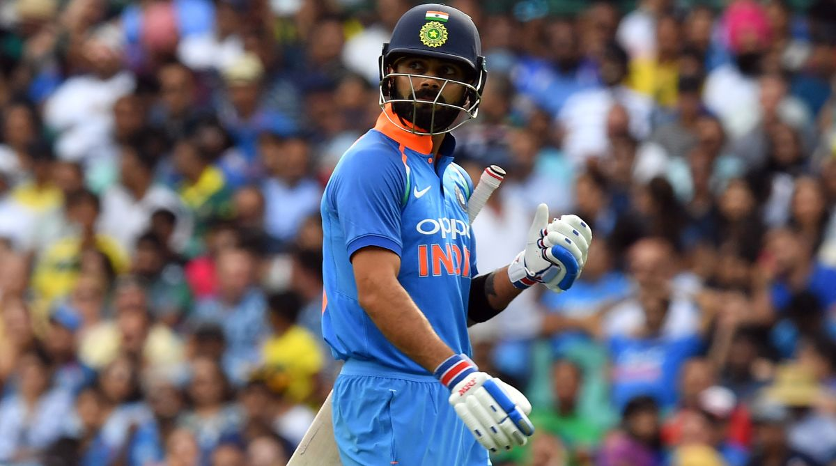 Kohli is the best one-day player, quite easily: Taylor