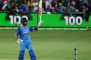Virat Kohli will score 100 international hundreds if he stays fit: Azharuddin