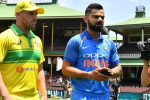 India vs Australia T20 series | Never take Aussies for a joke, warns Matthew Hayden