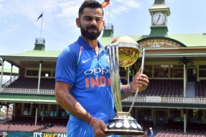 India vs Pakistan at ICC World Cup 2019: Who says what