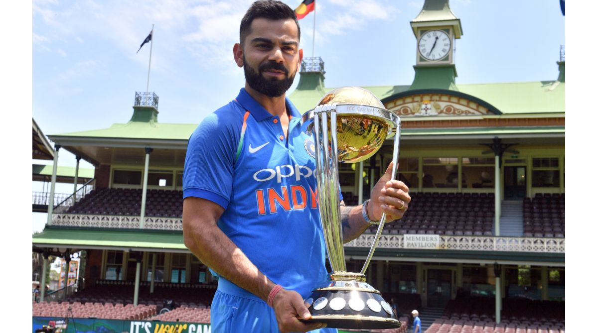 Here is how Ravi Shastri helped Virat Kohli become a better captain