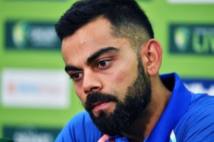 Virat Kohli reacts on row over Hardik Pandya, KL Rahul's TV Show comments