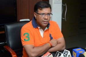 Goa minister in centre of row says audio tape doctored, demands probe