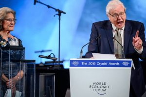 Naturalist, broadcaster David Attenborough to get Indira Gandhi Peace Prize for 2019