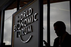 WEF Davos 2019 summit opens amid gloomy outlook for global economy