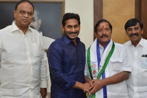 YSR Congress launches campaign to highlight unfulfilled promises