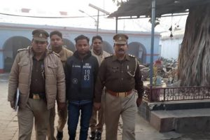 Bulandshahr violence: Bajrang Dal extends support to arrested leader Yogesh Raj