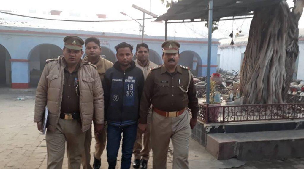 Bajrang Dal, Yogesh Raj, Bulandshahr violence, Syana violence, Chingawathi police station, Inspector Subodh Kumar Singh, Balraj Singh Dunger