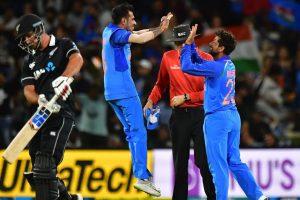 Not easy to score against them: Sachin Tendulkar lauds Kuldeep Yadav, Yuzvendra Chahal
