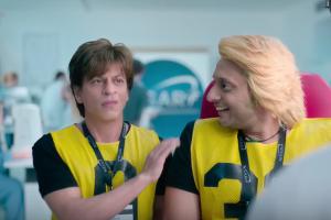 ZERO: Ann Bann Full Song | Shah Rukh Khan, Katrina Kaif, Anushka Sharma