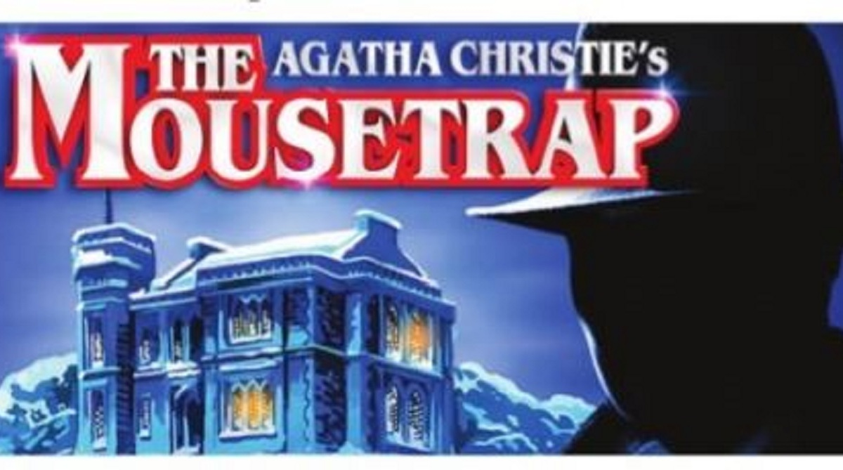 Agatha Christie, And Then There Were None, Agatha Christie's 42nd death anniversary, murder mystery, The Mousetrap