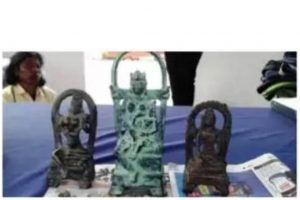 Indo-Nepal border a hotbed of artefact smuggling, forces on alert