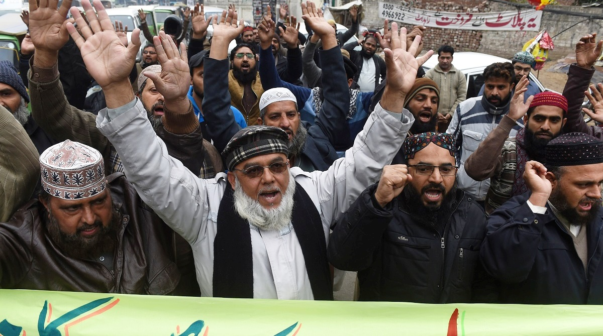 Victory once more, Asia Bibi, Asma Jehangir, Chief Justice Asif Saeed Khosa, Imran Khan, Naya Pakistan