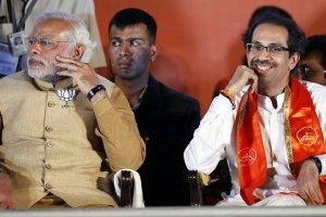Will always be 'big brother': Shiv Sena on alliance with BJP in Maharashtra