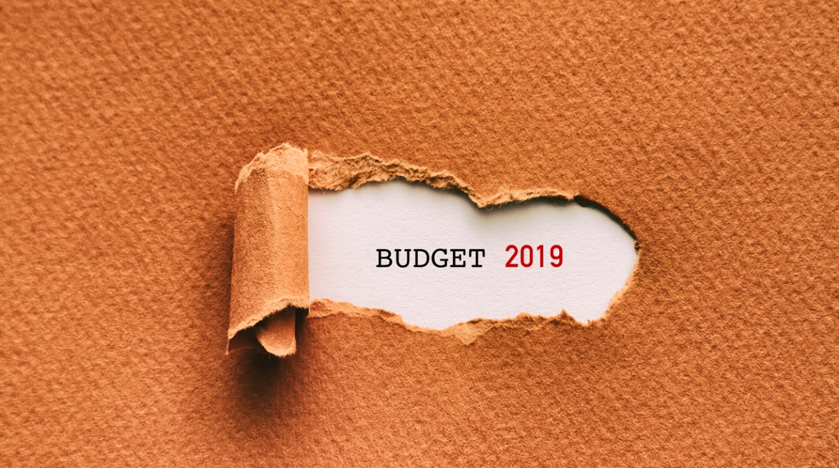 Interim Budget 2019, Union Budget, Safeducate, JobsForHer, World University of Design, Sharda University, ESS Global-Study Abroad Consultant, Shemford Group of Futuristic Schools, NextEducation India Pvt. Ltd