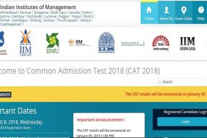 CAT 2018 results announced at iimcat.ac.in, follow these 5 simple steps to check the score cards