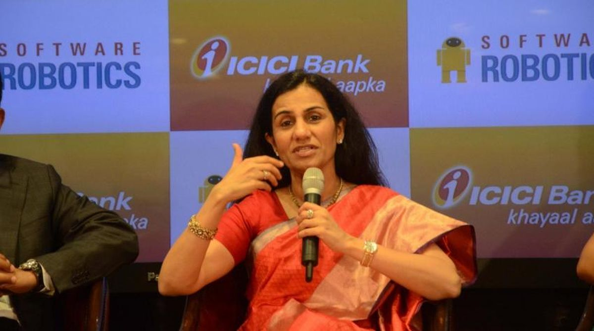 Chanda Kochhar, Videocon loan case, ICICI Bank Chief Executive, Justice Srikrishna Committee, Ministry of Corporate Affairs, NuPower Renewables Pvt Ltd
