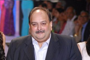 After PNB, SBI chases Mehul Choksi for Rs 405 crore loan default