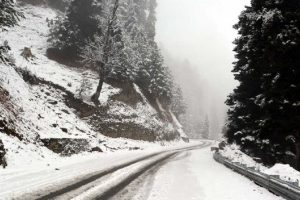 Jammu and Kashmir: Another bout of snow and rain predicted by Met department