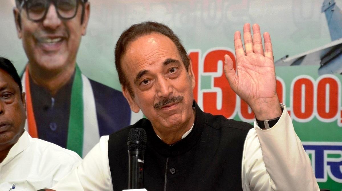 2019 Lok Sabha Elections, Congress, Uttar Pradesh, 80 Lok Sabha seats, Ghulam Nabi Azad, 2009 Lok Sabha elections, Lucknow, Bahujan Samaj Party, BSP, Samajwadi Party, SP, Amethi, Rae Bareilly